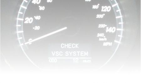TRC & VSC, fitur keselematan terkini berkendara lebih Aman!