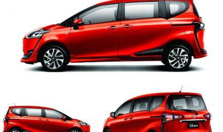 Apa Pendapat Customer Tentang All New Toyota Sienta?