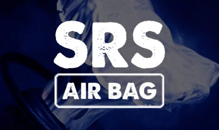 SRS (Suplement Restraint System) Air Bag